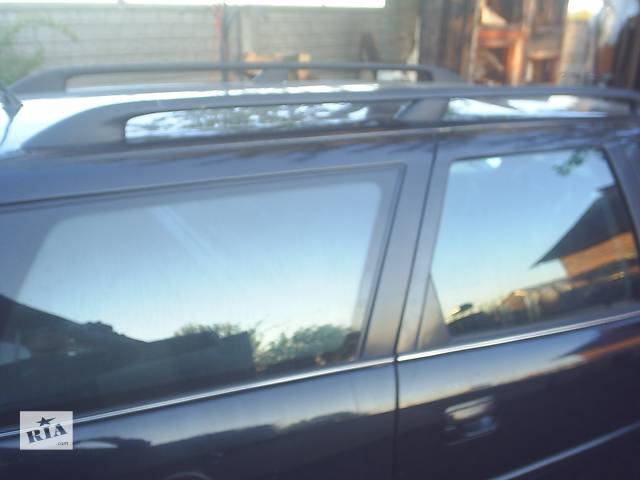 купить бу Б/у рейлінги для легкового авто Opel Vectra B в Червонограде