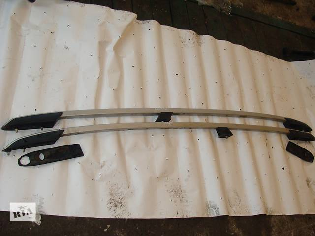 продам Б/у рейлинг крыши для легкового авто Chevrolet Lacetti бу в Черкассах