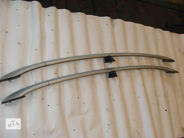 продам Б/у рейлинг крыши для легкового авто Chevrolet Tacuma бу в Черкассах