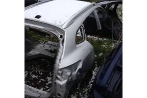 б/у Рейлинг крыши Renault Megane III