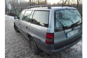 б/у Рейлинги Opel Astra F