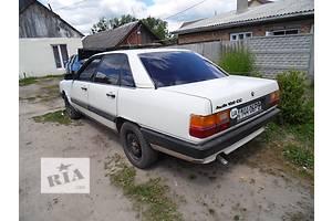 б/у Резонаторы Audi 100