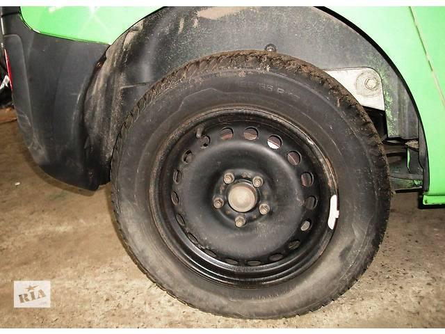 бу Б/у Резина шины для легкового авто 195/65 Renault Kangoo Рено Кенго в Рожище