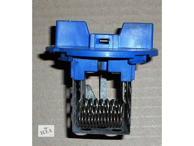 Б/у Резистор печки Behr C7339 на Фольксваген Крафтер Volkswagen Crafter (06-11)- объявление о продаже  в Рожище
