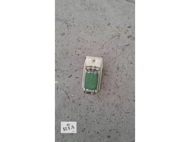 бу Б/у резистор печки для легкового авто Ford Mondeo в Долинской