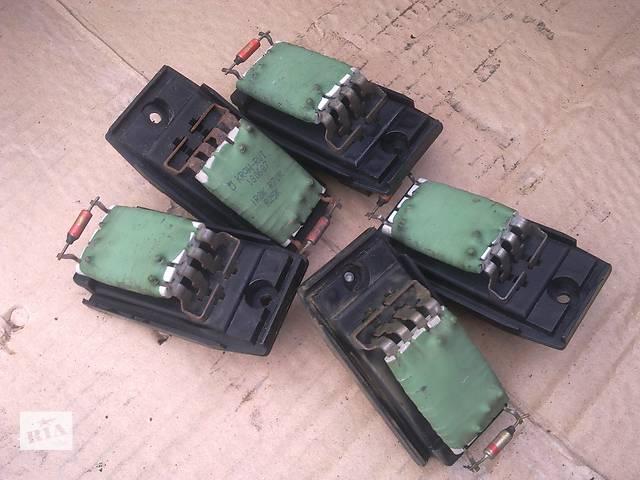 продам Б/у резистор печки для легкового авто Ford Transit Connect бу в Пустомытах