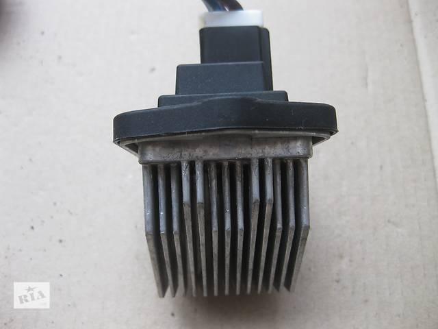 бу Б/у резистор печки для легкового авто Mazda 6 в Львове