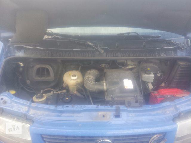 бу Б/у Резистор печки Renault Master 1998-2010 1.9d 2.2d 2.5d 2.8d 3.0d Идеал!!! Гарантия!!! в Львове