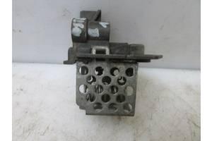 б/у Моторчики вентилятора радиатора Opel Zafira