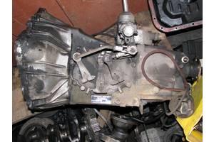 б/у КПП Mercedes 608