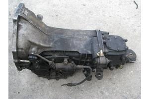 б/у КПП Mercedes MB