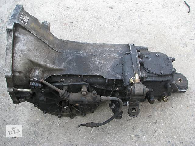 бу Б/у РКПП Mercedes MB100, MERCEDES 6312611201 в Броварах
