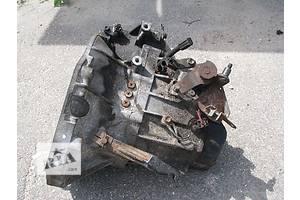 б/у КПП Suzuki Ignis