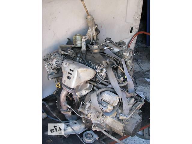 Б/у РКПП Toyota Rav 4 SXA10 2.0i 16V 3S-FE 1997- объявление о продаже  в Броварах