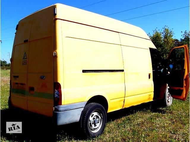 купить бу Б/у ролики боковой двери для автобуса Ford Transit Транзит с 2006г. в Ровно