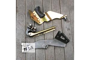 б/у Ролики боковой двери Renault Master груз.