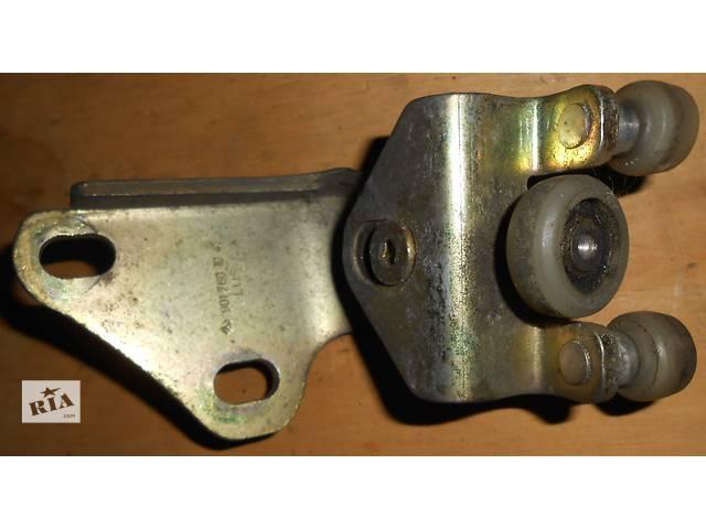 Б/у ролики боковой двери Mercedes Sprinter Мерседес Спринтер 903, 2.2; 2.7 CDI OM611; 612 (2000-2006)- объявление о продаже  в Ровно