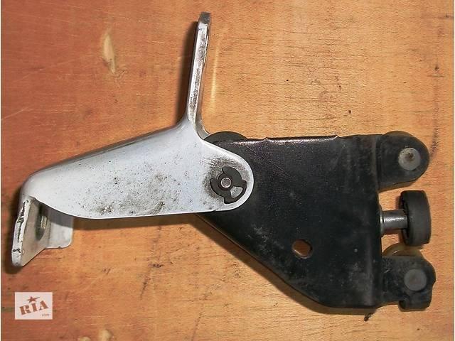 продам Б/у Ролики, механизм боковой двери Renault Kangoo Кенго2 2008-2012 бу в Рожище