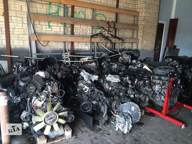 Б/у Sprinter двигатель- объявление о продаже  в Киеве