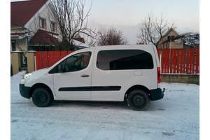 б/у Ручка дверей Peugeot Partner груз.