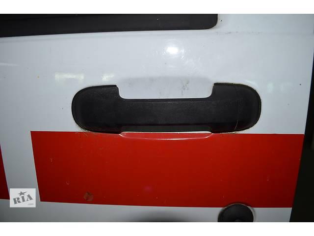 Б/у ручка двери для Ford Transit Connect- объявление о продаже  в Ковеле