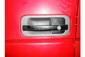 б/у Ручки двери Daf XF 95