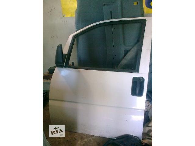 Б/у ручка двери для грузовика Fiat Scudo- объявление о продаже  в Яворове (Львовской обл.)