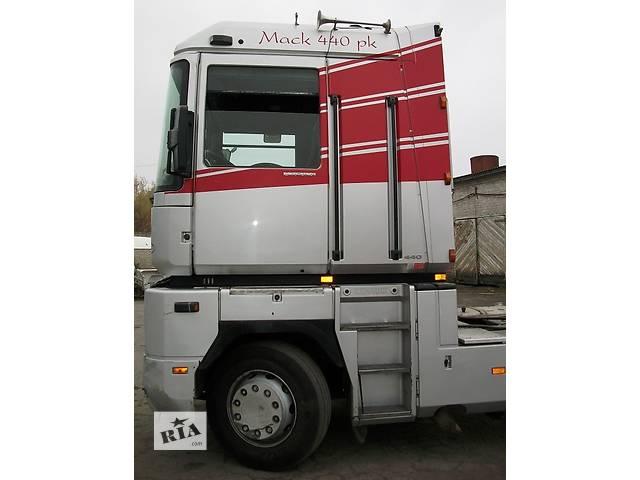 продам Б/у ручка двери для грузовика Renault Magnum DXI Рено Магнум 440 2005г Evro3 бу в Рожище