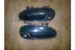 б/у Ручка двери Hyundai Sonata