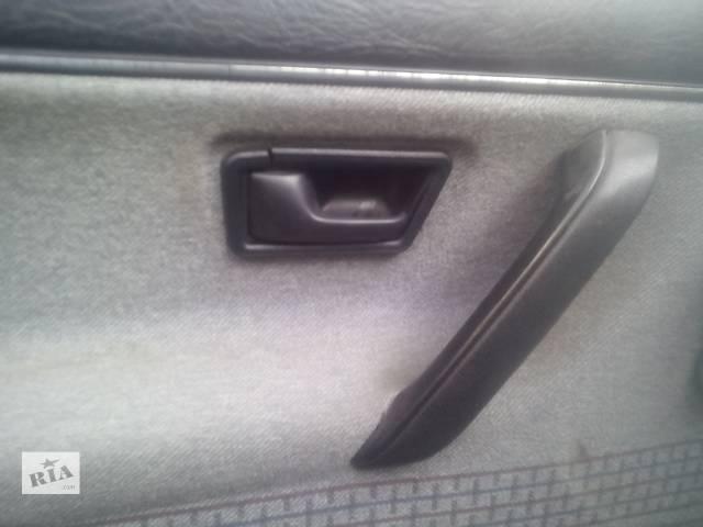 бу Б/у ручка двери для хэтчбека Volkswagen Golf II в Ивано-Франковске