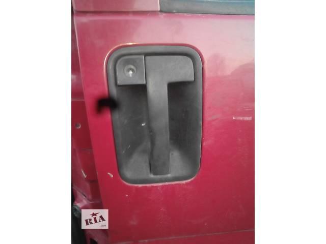 продам Б/у ручка двери для легкового авто Citroen Jumpy бу в Радивилове