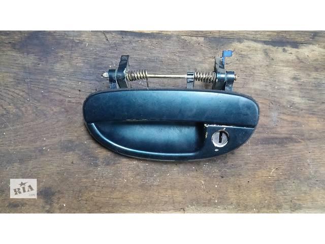 продам Б/у ручка двери для легкового авто Daewoo Nubira 1 бу в Ковеле