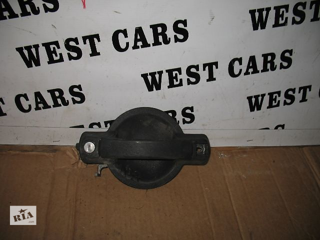 продам Б/у ручка двери для легкового авто Fiat Doblo 2005 бу в Луцке