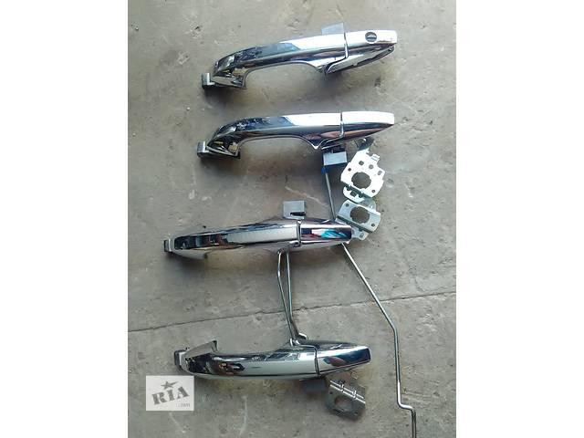 купить бу Б/у ручка двери для легкового авто Honda CR-V в Сумах
