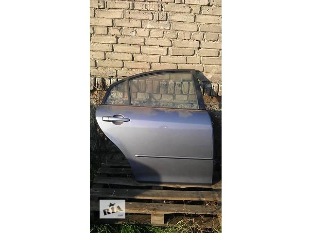 бу Б/у ручка двери для легкового авто Mazda 6 в Львове