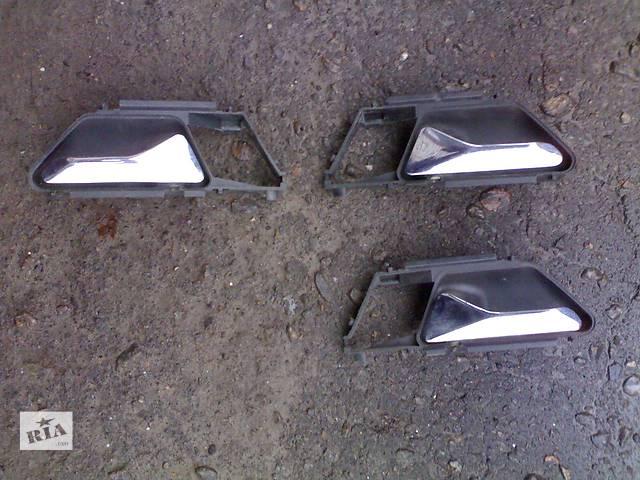 продам Б/у ручка двери для легкового авто Mercedes 124 бу в Сумах
