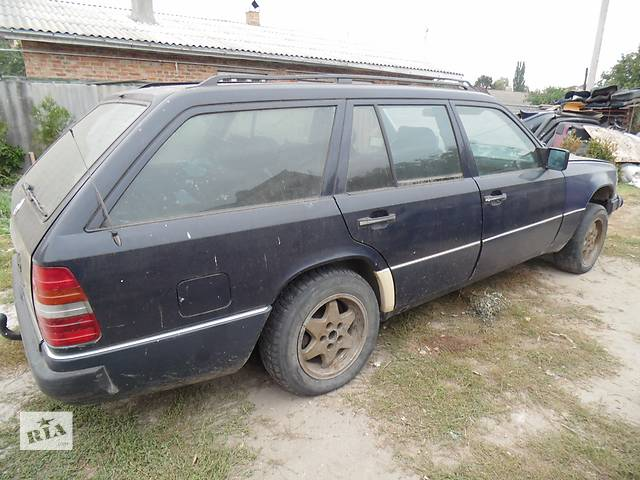 продам Б/у ручка двери для легкового авто Mercedes 124 бу в Дубно (Ровенской обл.)