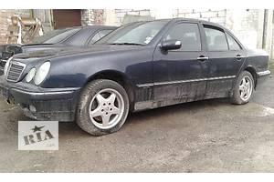б/у Ручка двери Mercedes E-Class