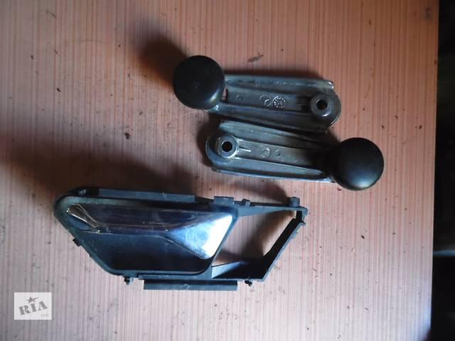 продам Б/у ручка двери для легкового авто Mercedes бу в Дубно (Ровенской обл.)