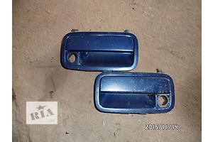 б/у Ручка двери Opel Omega A