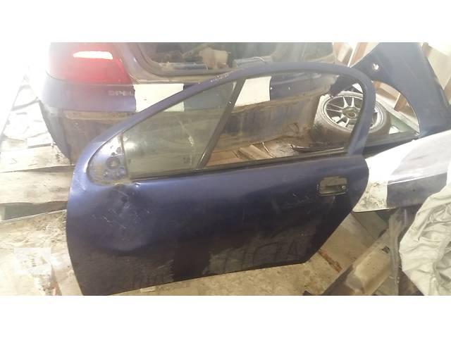 купить бу Б/у ручка двери для легкового авто Opel Tigra в Ровно