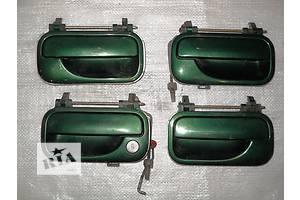 б/у Ручки двери Opel Vectra B
