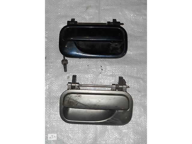 бу Б/у ручка двери для легкового авто Opel Vectra B в Херсоне