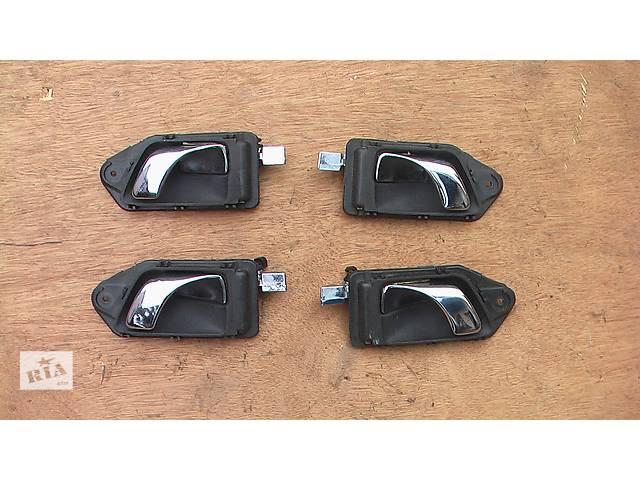 Б/у ручка двери для легкового авто Peugeot 305- объявление о продаже  в Сумах