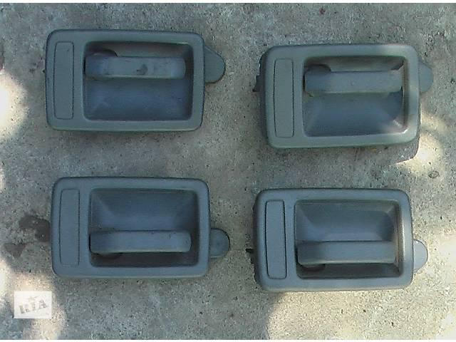 продам Б/у ручка двери для легкового авто Peugeot 309 бу в Сумах