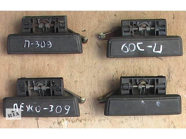 купить бу Б/у ручка двери для легкового авто Peugeot 309 в Сумах