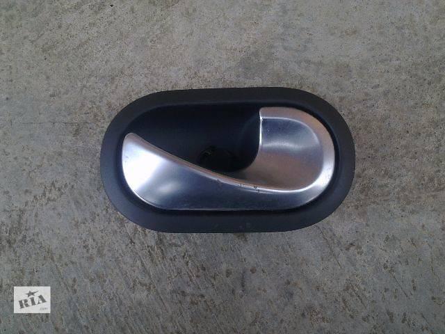 бу Б/у ручка двери для легкового авто Renault Megane 2005 в Калуше