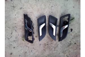 б/у Ручки двери Skoda SuperB New
