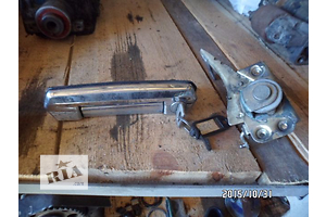 б/у Ручки двери ВАЗ 21214 Тайга