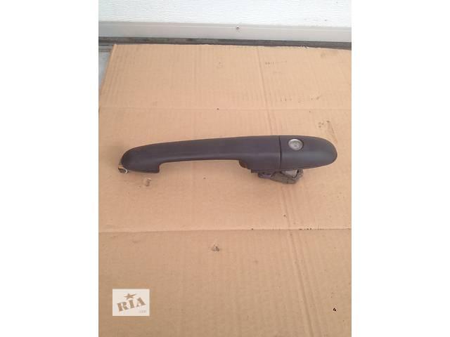продам Б/у ручка двери  Mercedes Vito 639 Viano 2004-14 бу в Луцке